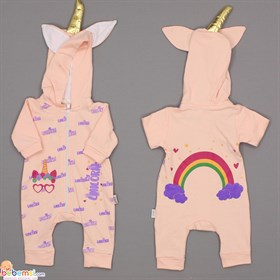 AİST BABY UNICORN MODEL LÜX TULUM 0-3-6-9 AY